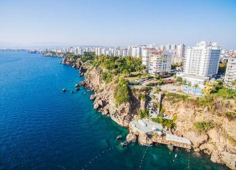 Adonis Hotel in Türkische Riviera - Bild von FTI Touristik