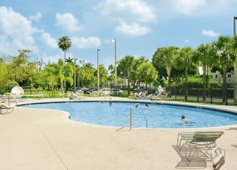Hotel Sleep Inn Miami Airport in Florida - Bild von FTI Touristik