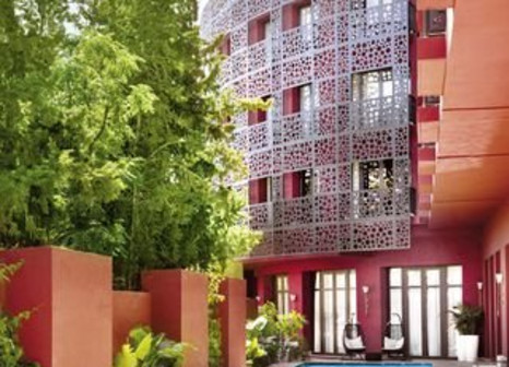 Hotel The Pearl Marrakech in Landesinnere - Bild von FTI Touristik