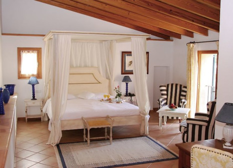 Hotelzimmer im Hotel Sa Galera günstig bei weg.de