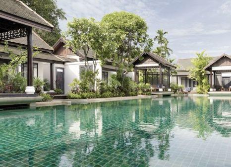 Hotel Anantara Lawana Koh Samui Resort in Ko Samui und Umgebung - Bild von FTI Touristik