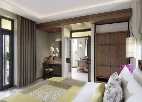 Hotelzimmer mit Volleyball im Anantara Lawana Koh Samui Resort