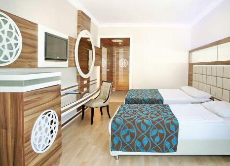 Grand Zaman Beach Hotel in Türkische Riviera - Bild von FTI Touristik