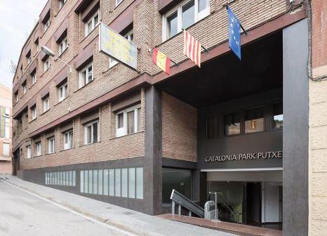 Hotel Catalonia Park Putxet günstig bei weg.de buchen - Bild von FTI Touristik