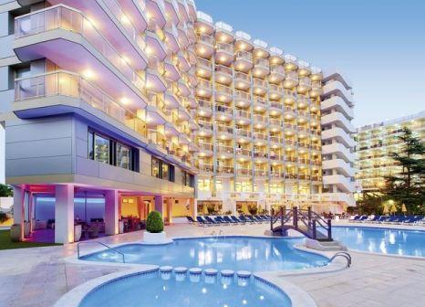 Beverly Park Hotel & Spa in Costa Brava - Bild von FTI Touristik