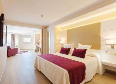 Hotelzimmer mit Fitness im Beverly Park Hotel & Spa