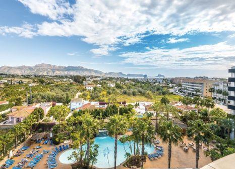 Albir Playa Hotel & Spa in Costa Blanca - Bild von FTI Touristik