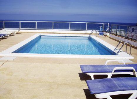 Hotel Trovador in Teneriffa - Bild von FTI Touristik