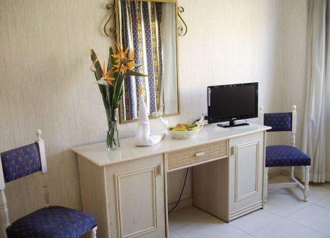 Hotelzimmer mit Fitness im Hotel Trovador