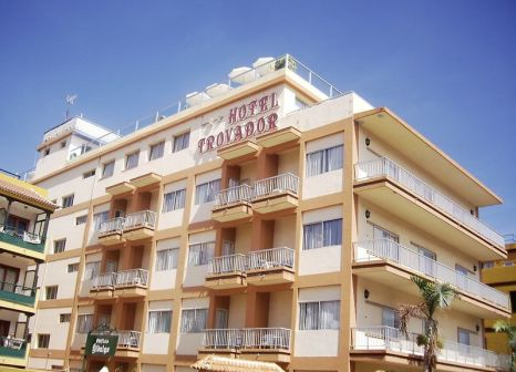 Hotel Trovador günstig bei weg.de buchen - Bild von FTI Touristik