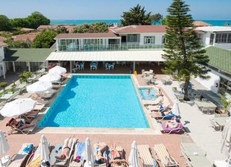 Altinkum Park Hotel günstig bei weg.de buchen - Bild von FTI Touristik