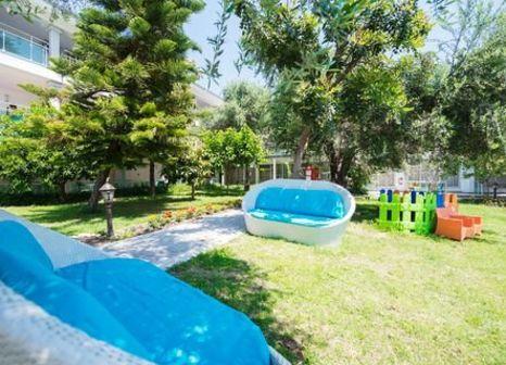 Altinkum Park Hotel in Türkische Riviera - Bild von FTI Touristik