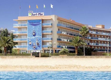 Hotel Surf Mar günstig bei weg.de buchen - Bild von FTI Touristik