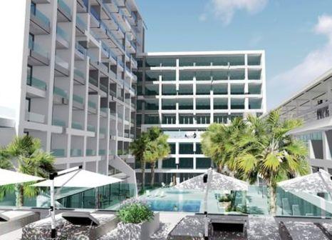 Hotel INNSIDE Palma Bosque günstig bei weg.de buchen - Bild von FTI Touristik