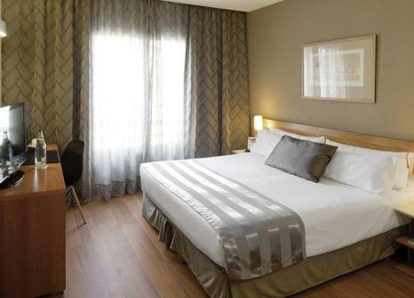 Hotel Catalonia La Pedrera in Barcelona & Umgebung - Bild von FTI Touristik