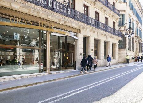 Gran Hotel Barcino in Barcelona & Umgebung - Bild von FTI Touristik