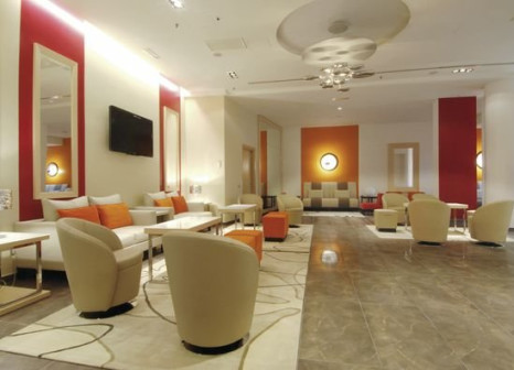 Hotel Ramada Plaza Milano 8 Bewertungen - Bild von FTI Touristik