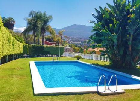 Hotel Villa Los Lomos & Casa Elisa günstig bei weg.de buchen - Bild von FTI Touristik