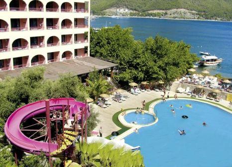 Hotel Gölmar Beach in Türkische Ägäisregion - Bild von FTI Touristik