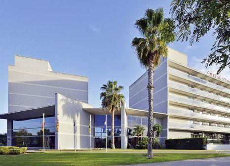 Hotel Sol Costa Daurada in Costa Dorada - Bild von FTI Touristik