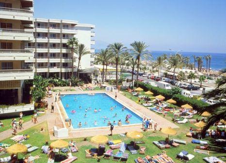 Hotel Apartamentos Bajondillo in Costa del Sol - Bild von FTI Touristik