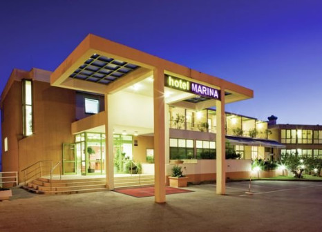 Bluesun Hotel Marina 45 Bewertungen - Bild von FTI Touristik