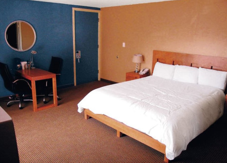 Hotel La Luna Inn in Kalifornien - Bild von FTI Touristik