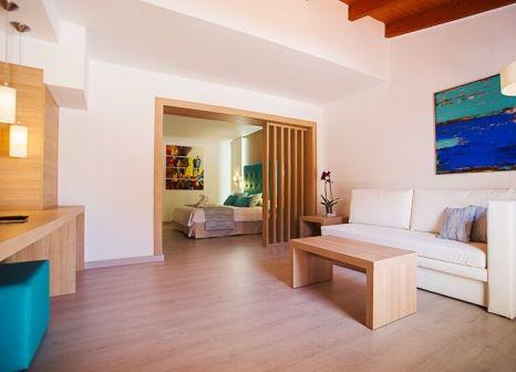 Hotelzimmer mit Fitness im Bahia de Alcudia Hotel & Spa