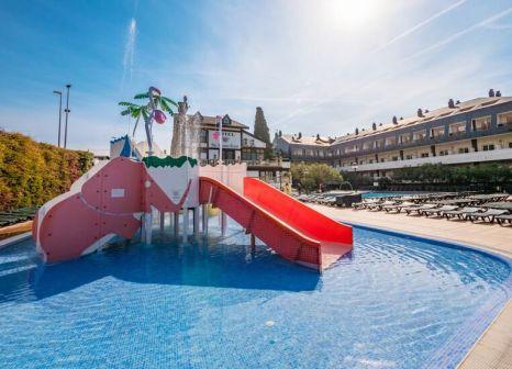 Hotel Santa Susanna Resort in Costa Barcelona - Bild von FTI Touristik