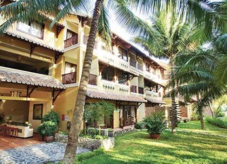 Hotel Seahorse Resort & Spa günstig bei weg.de buchen - Bild von FTI Touristik