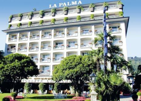Hotel La Palma günstig bei weg.de buchen - Bild von FTI Touristik