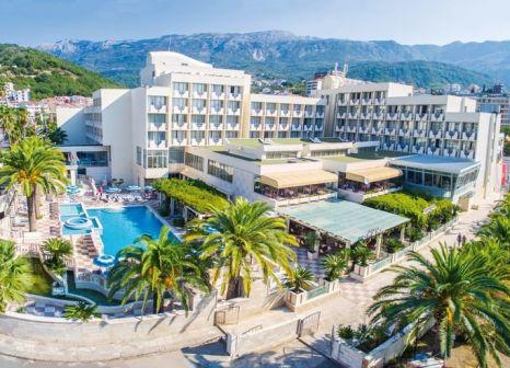 Hotel Mediteran günstig bei weg.de buchen - Bild von FTI Touristik
