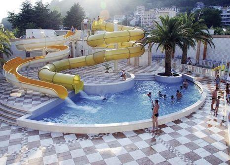 Hotel Mediteran in Montenegro - Bild von FTI Touristik