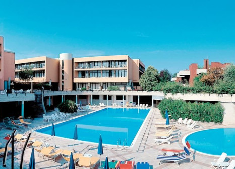 Hotel Residence Holiday günstig bei weg.de buchen - Bild von FTI Touristik