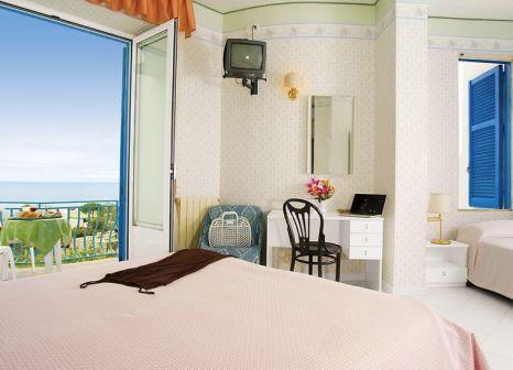Hotelzimmer mit Spielplatz im Hotel Loreley