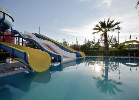 Nazar Garden Hotel in Türkische Ägäisregion - Bild von FTI Touristik