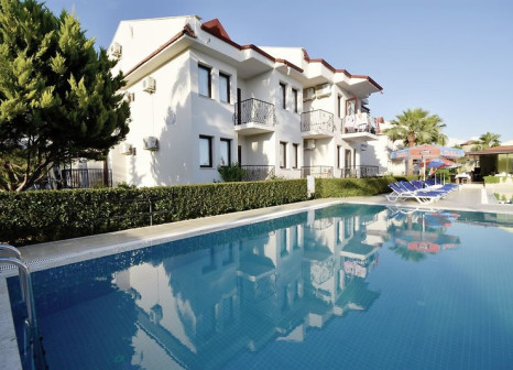 Nazar Garden Hotel günstig bei weg.de buchen - Bild von FTI Touristik