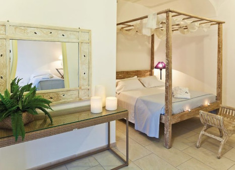 Hotelzimmer mit Mountainbike im Miramare Apollon Club