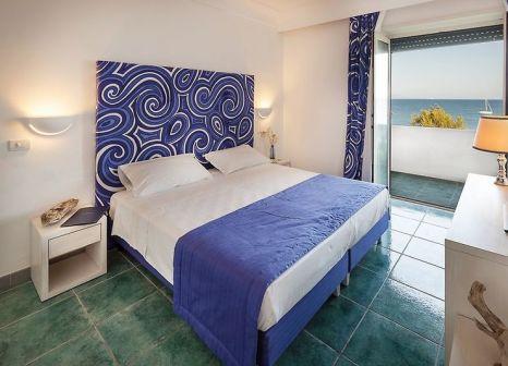 Hotelzimmer mit Tennis im Miramare Apollon Club