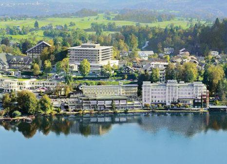 Rikli Balance Hotel günstig bei weg.de buchen - Bild von FTI Touristik