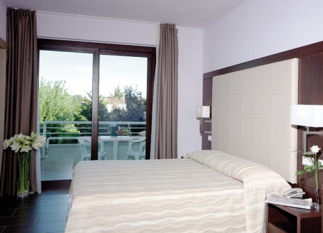 Hotelzimmer mit Tennis im Porto Azzurro