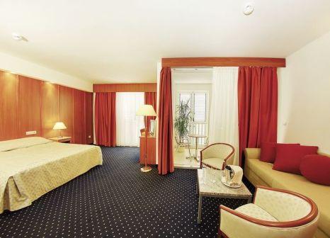 Hotelzimmer mit Fitness im Hotel Marko Polo