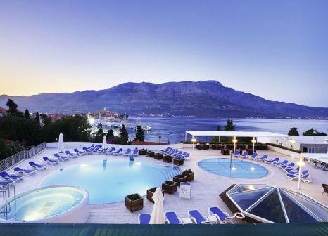 Hotel Marko Polo in Südadriatische Inseln - Bild von FTI Touristik
