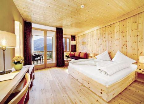 Hotelzimmer mit Yoga im theiner's garten Das Biorefugium