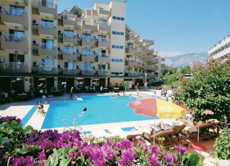 Viking Nona Hotel in Türkische Riviera - Bild von FTI Touristik