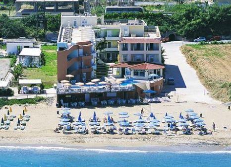 Hotel Dedalos Beach günstig bei weg.de buchen - Bild von FTI Touristik