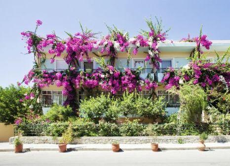 Hotel Dedalos Beach in Kreta - Bild von FTI Touristik