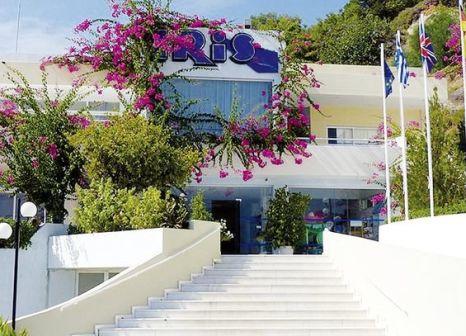 Iris Hotel in Rhodos - Bild von FTI Touristik