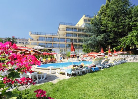 Hotel Gradina in Bulgarische Riviera Norden (Varna) - Bild von FTI Touristik