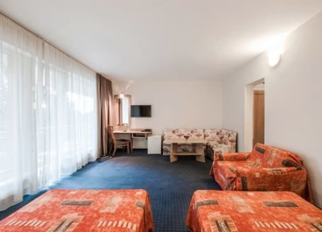 Hotelzimmer mit Fitness im Gradina